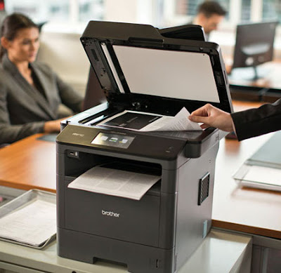 Download Brother MFC-L5750DW Driver Printer