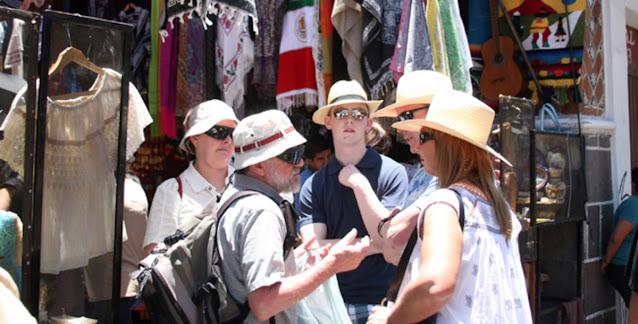 Preocupa a México recomendación de EEUU no visitar el país por COVID-19 e inseguridad
