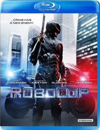 Robocop 1080p HD