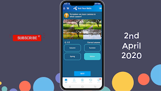 My Telenor Play and Win 02-04-2020