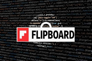 Flipboard data of some users compromised in a data breach