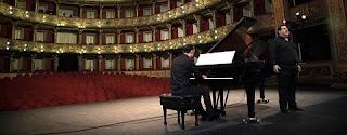 Algún día | Valeriano Lanchas ¡Online! | Teatro Colon