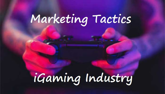 Top 3 Marketing Tactics of the iGaming Industry In 2019: eAskme
