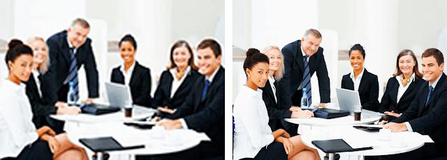 Cara Setting Image yang Benar dalam Membuat Presentasi PowerPoint