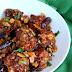 Chinese | Spicy Crispy Kung Pao Cauliflower Recipe