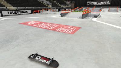 True skate APK MOD  Dinheiro infinito