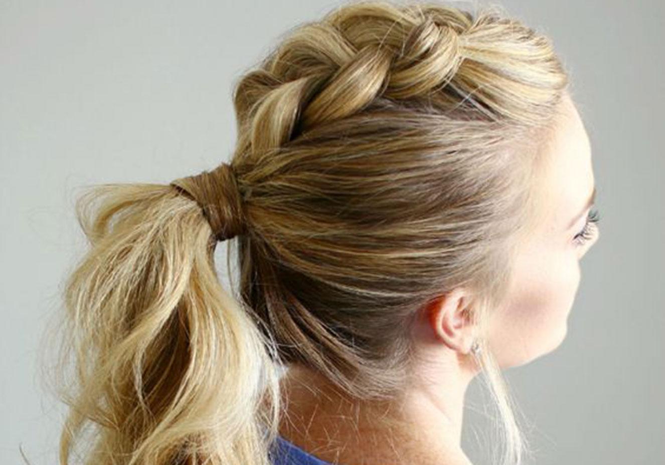 5 Penteados Fáceis de Fazer em Casa
