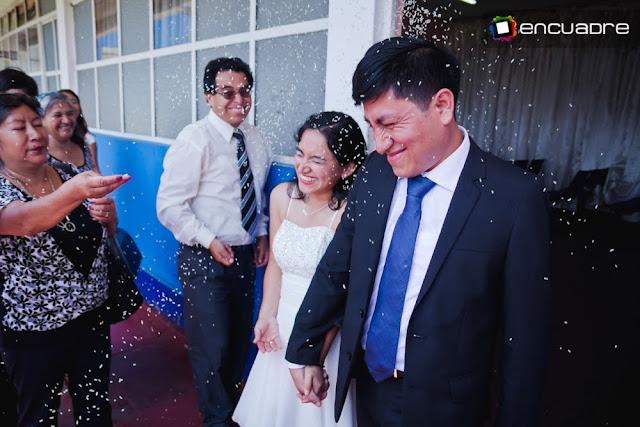 boda civil san juan de lurigancho