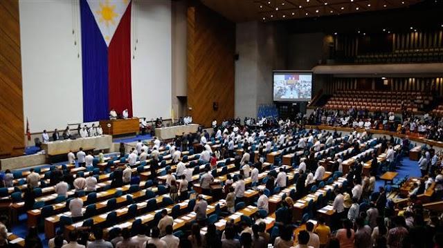 Mainly Catholic Philippines takes step to legalize divorce despite President Rodrigo Duterte's opposition