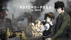 Psycho-Pass Movie [Download]Subtitle Indonesia