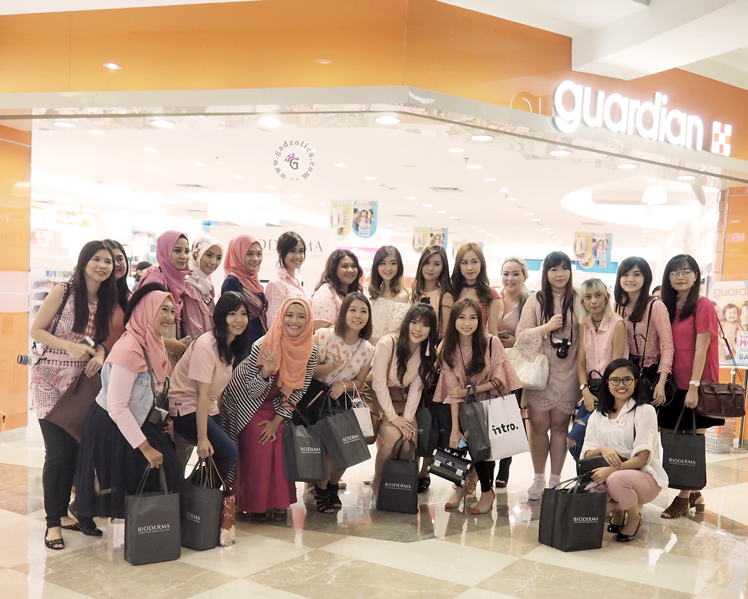 Bioderma Event