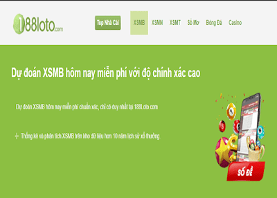 Website Chơi Lô Đề Online 188loto Có Uy Tín Không?