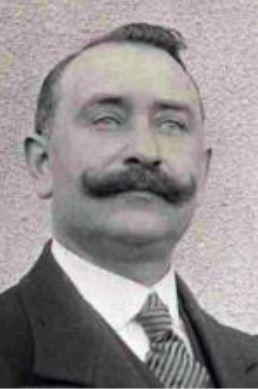 Joseph Moyne, créateur de la quenelle moderne