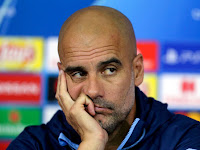 Pep Guardiola set record for the worst record at Manchester City this season