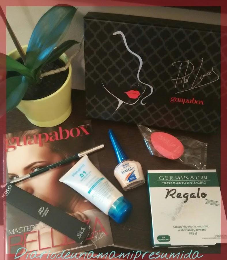 guapabox septiembre
