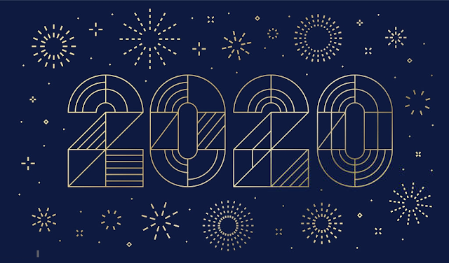 happy new Year 2020 images wallpapers 34