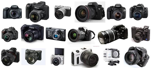 Tips Rawat Kamera DSLR Mirrorless Agar Tak Mudah Rusak