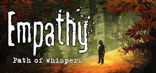 حصريا شرح : تحميل لعبة Empathy: Path of Whispers بحجم 2 جيجا برابط مباشر ومقسم :)