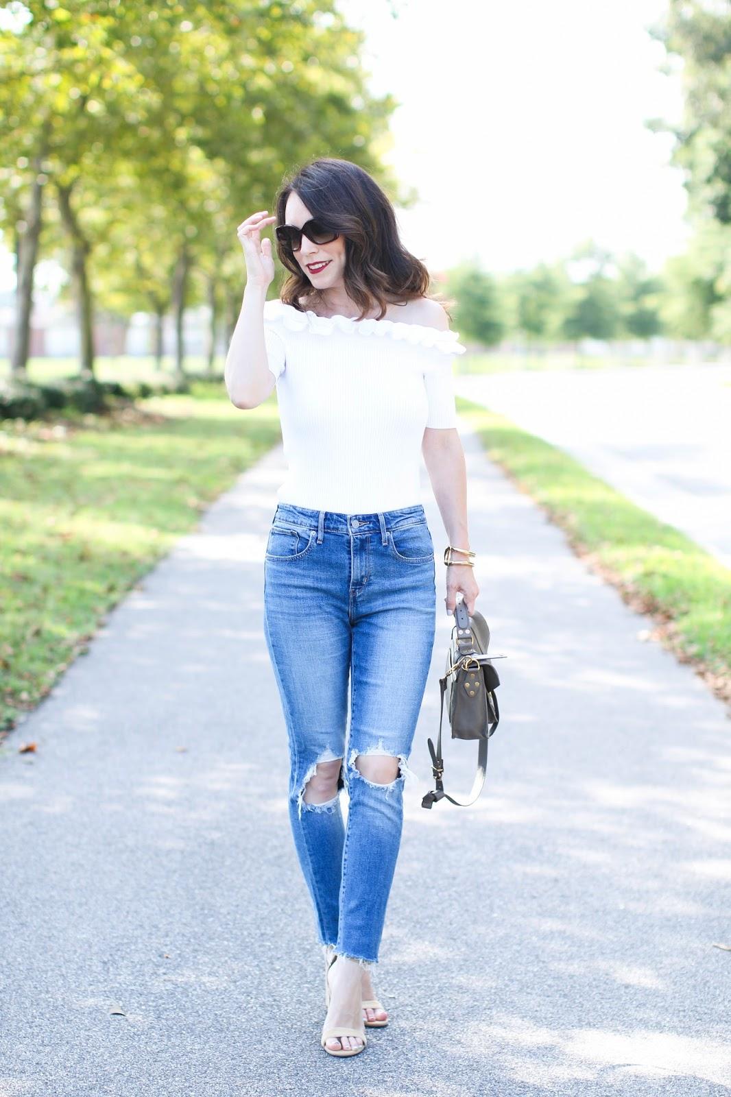 levi's rugged indigo jeans