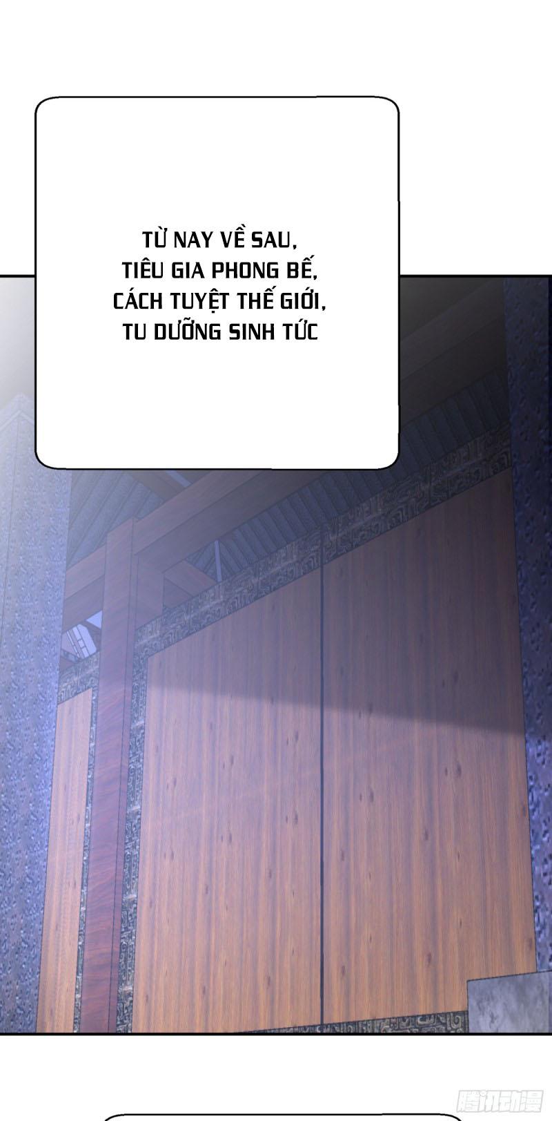 Yêu Giả Vi Vương chap 114 - Trang 28