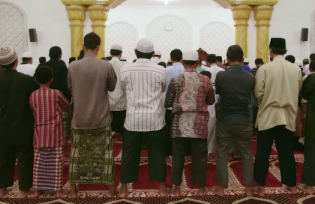 doa sesudah sholat fardhu berjamaah maupun sholat munfarid