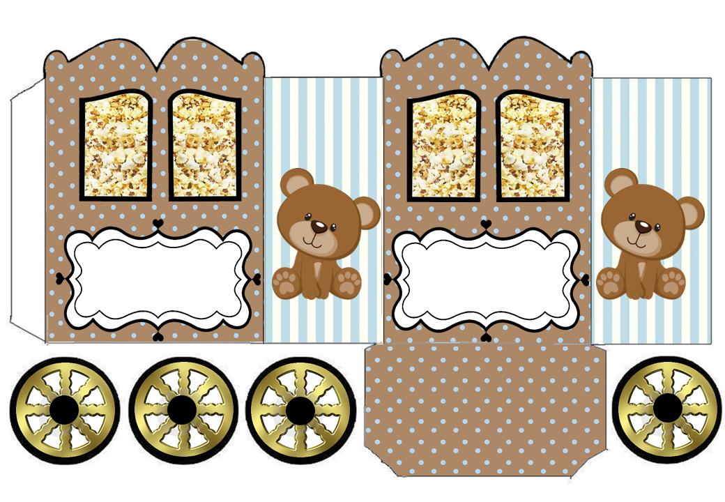GRATIS BABY BOX