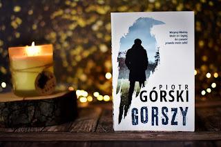 "Piotr Górski - ""Gorszy"" Kruk #2"