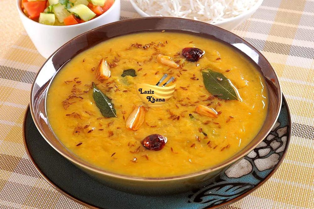 Dal Tadka Recipe in Hindi