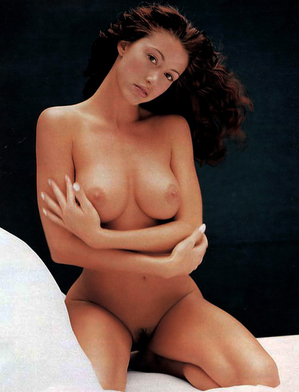 "American Pie Uncensored celebrity nude century: shannon elizabeth (""american pie"")"