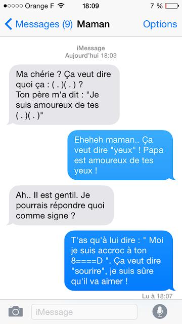 Maman :o !!