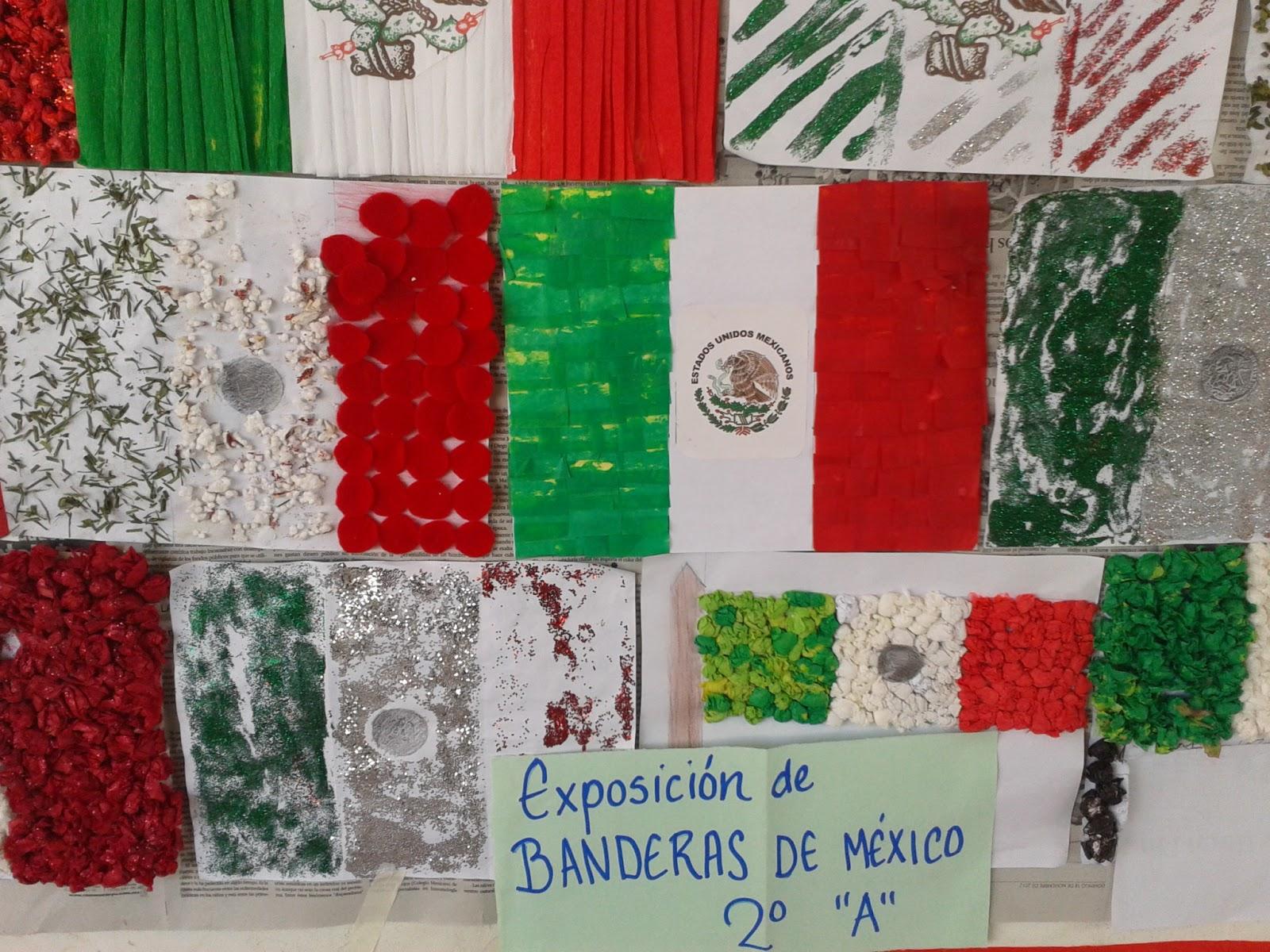 Como Hacer Una Bandera De Material Reciclable Compartir Materiales