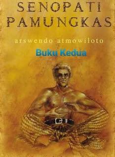 Cerita silat Indonesia Karya Arswendo Atmowiloto