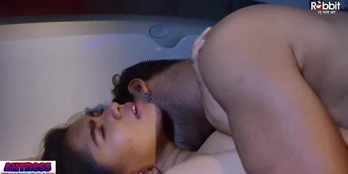 Ashwani Roy sexy scene  - Use Condom (2021) HD 720p