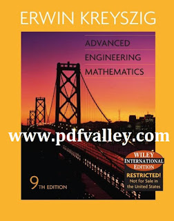 Advanced Engineering Mathematics 9th edition