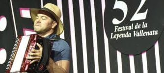 52 Festival de la Leyenda Vallenata