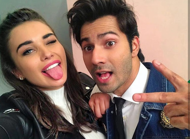 Amy Jackson, Age, Height, weight, BIography, Family, Husband, Songs, Movies & More