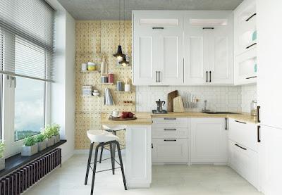 Sentuhan Ahli Pada Desain Kantor dan Desain Rumah Anda