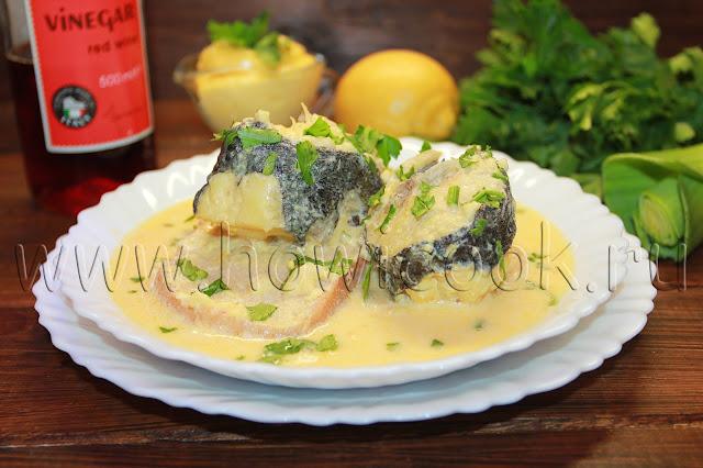 рецепт рыбного рагу с айоли от джулии чайлд
