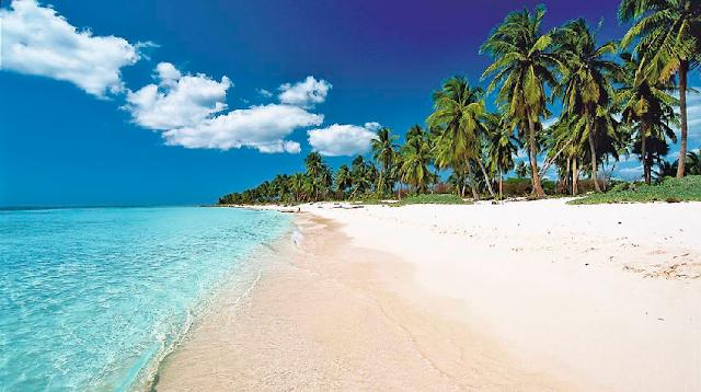 Regiões de Punta Cana