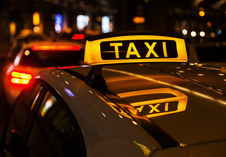 Taxi Alfa Plus Arad