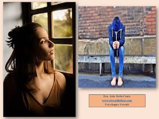 Dra. Aída Bello Canto, Psicología, Gestalt, Emociones, Actitud Positiva, Bienestar Emocional