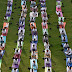 International Yoga Day marked by millions in India