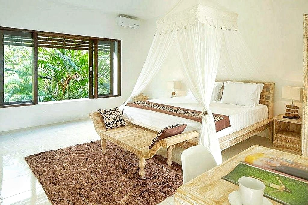 Seminyak Villa in Bali Indonesia