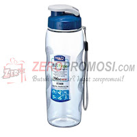 Lock & Lock ABF722 Bisfree Sports Handy Bottle 700ML