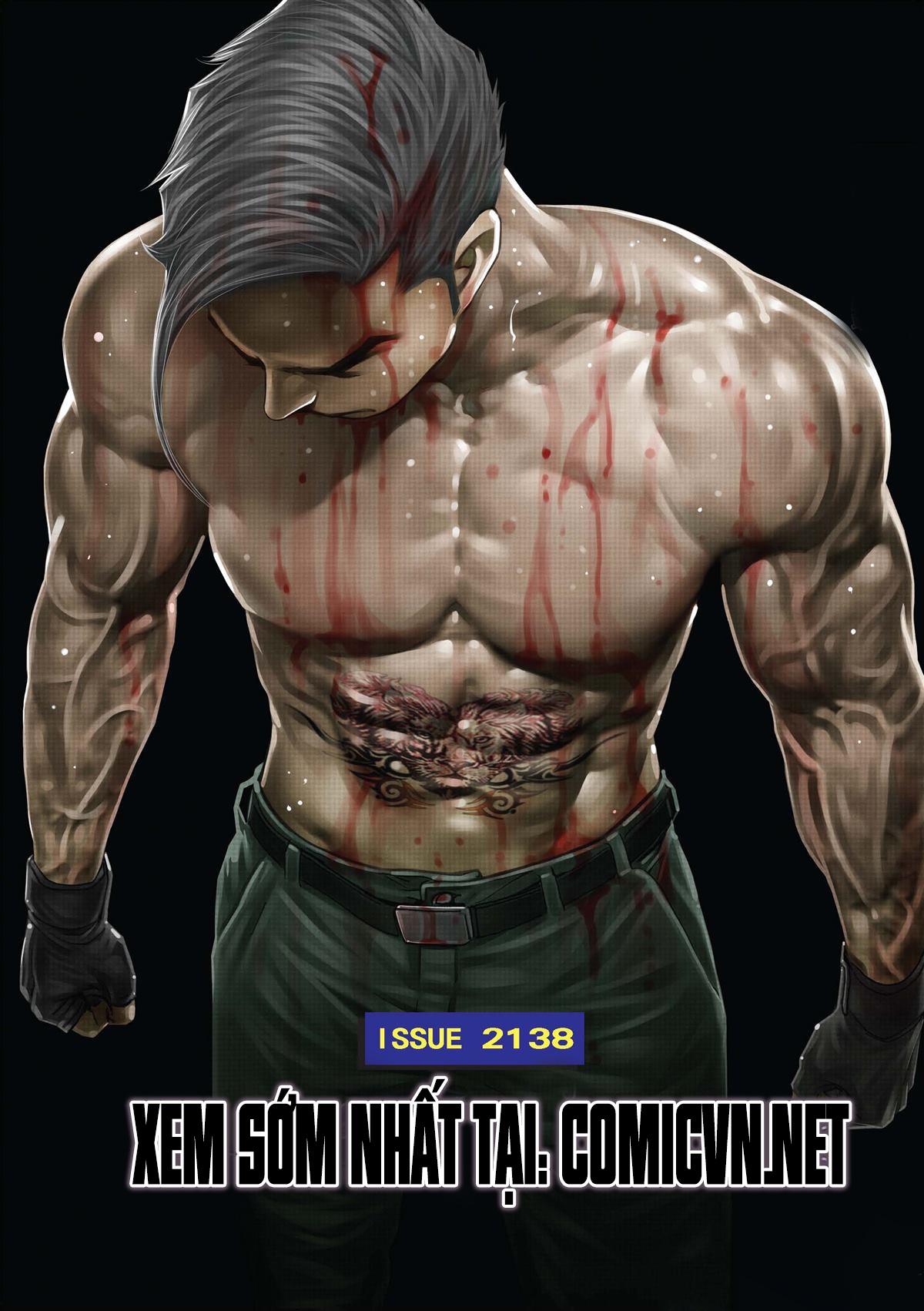 Người Trong Giang Hồ chapter 2138: thắng hết khí thế thua vì đen trang 2