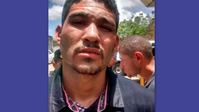 Suspeito morto em confronto na Beira Mar já havia sido preso pela RP com armas e dinheiro