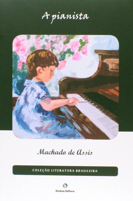 A Pianista - Machado de Assis