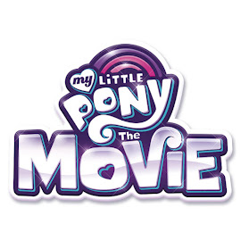MLP My Little Pony the Movie Brushable Figures