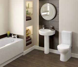 Rehabilite su cuarto de baño