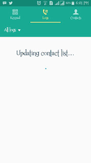 Samsung E7 Updating Contact List error (BUG)